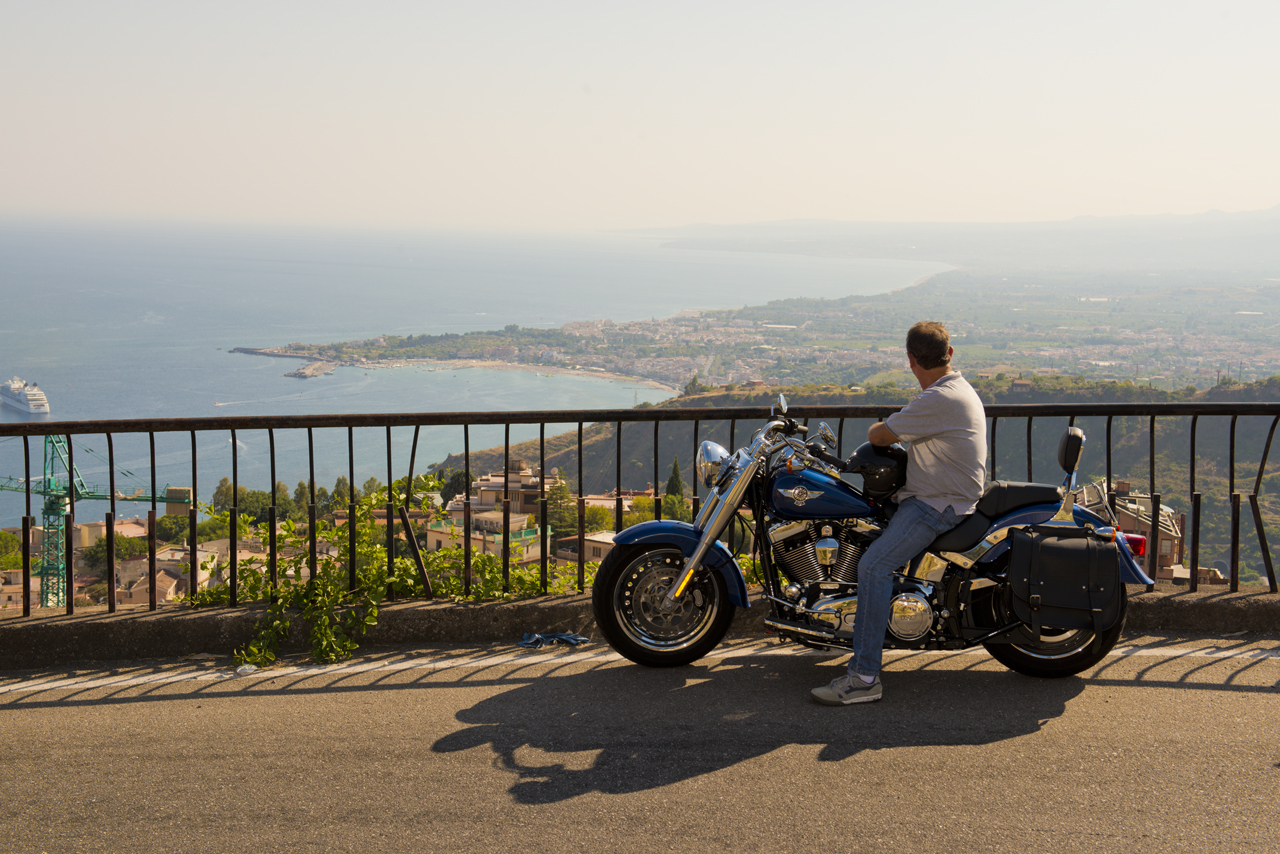 Sicily Motorcycle tours-Photo Giovanni Paratore 2015